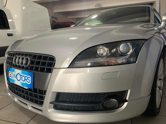 Audi Tt 1.8 T Sport Premium