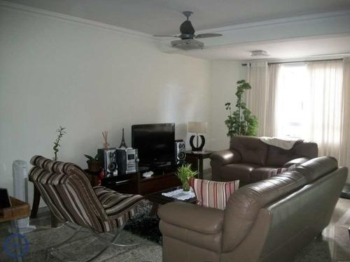 Casa De Condomínio Com 4 Dorms, Embaré, Santos - R$ 1.250.000,00, 328m² - Codigo: 8700 - V8700