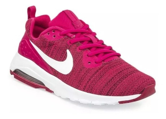 Zapatilla Nike Air Max Motion Lw Kids Nena