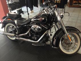 Harley Davidson Heritage Custom 2009