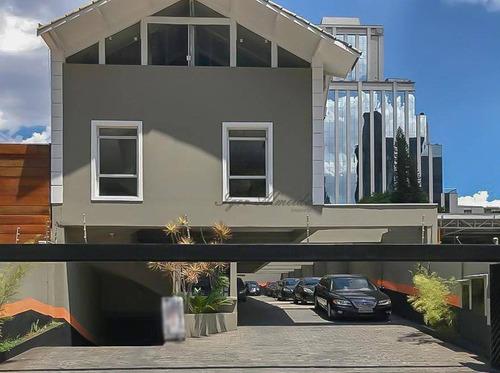 Imagem 1 de 12 de Prédio, 1260 M² - Venda Por R$ 13.000.000,00 Ou Aluguel Por R$ 55.000,00 - Pinheiros - São Paulo/sp - Pr0385