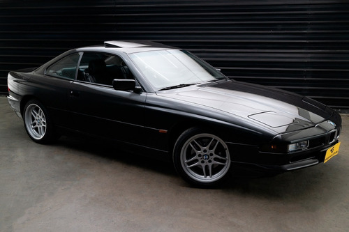 1994 Bmw 850ci V12