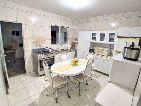 Casa Térrea Com 2 Quartos, 1 Vaga E Perto Do Metro, Estuda Proposta!!! - 169-im176490