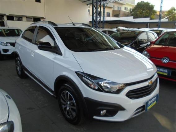 Chevrolet Onix Gm - Onix 1.4 Activ - Flex - Aut.