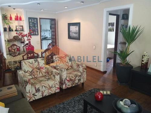 Imagem 1 de 17 de Apartamento No Tatuapé - 7735
