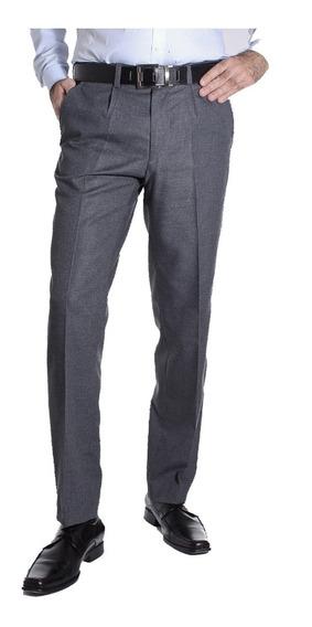 Pantalon Vestir De Sarga Jean Cartier - Original