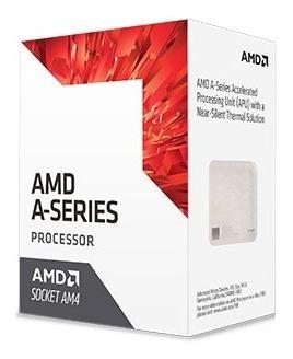 Processador Amd A8-9600 3.4ghz 2mb Cache Am4
