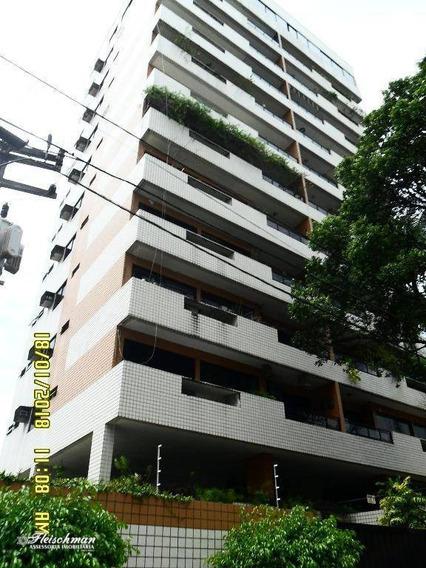 Apartamento Residencial À Venda, Madalena, Recife - Ap0027. - Ap0027