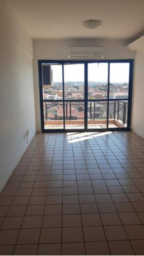 Imagem 1 de 6 de Apartamentos - Ref: V4904