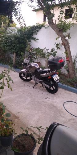 Moto De Procedência Twister 2006