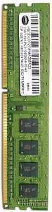 Memoria Ram Hbs Ddr3 2gb Pc 1280 1333 Mhz 240 Pin - Desktop