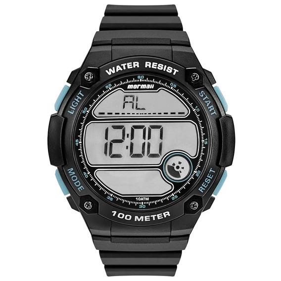Relógio Mormaii Masculino Acqua Pro Digital Mo3670/8a
