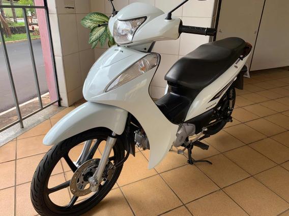 Honda Biz Ex 2014