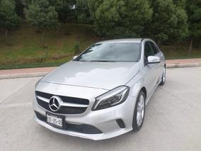 Mercedes-benz Clase A 200 Cgi Urban Aut. Impecable