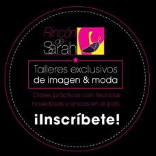 Talleres Y Cursos De Imagen, Moda Y Diseño.