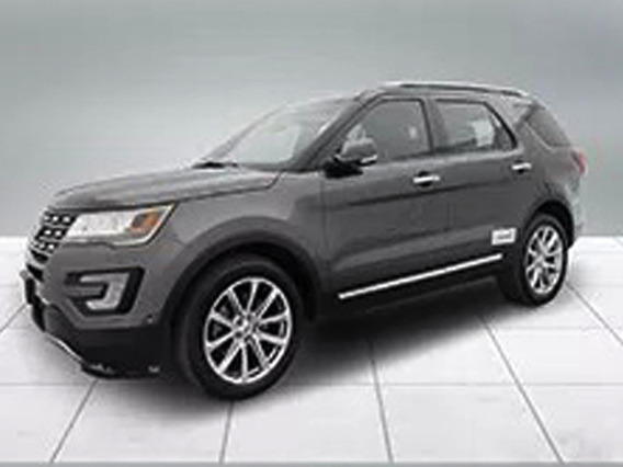 Explorer [5] [fl] Limited Tp 3500cc 4x4
