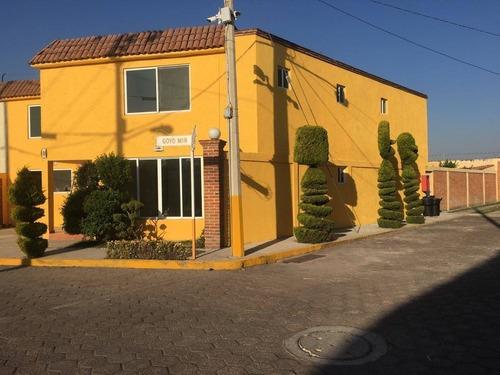 Casa En Renta Residencia San Luis, Calle Goyo Mir, Chiautla