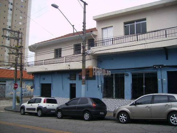 Sala Para Alugar, 70 M² Por R$ 2.000,00/mês - Vila Carrão - São Paulo/sp - Sa0077