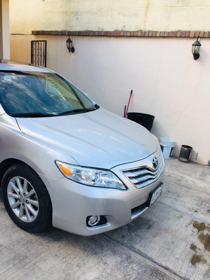 Toyota Camry Xle 2011 4 Cil.