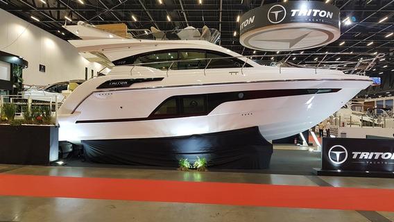 Triton 460 Fly Ñ Sedna Phantom 440 Sessa 420 Azimut Armatti