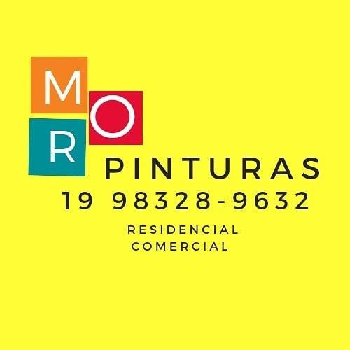 Imagem 1 de 1 de Pinturas Residenciais E Comerciais
