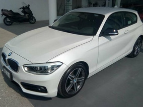 Bmw Serie 1 1.6 3p 120ia Sport Line At