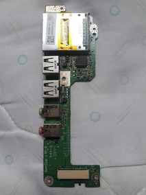 Placa Power Netbook Acer Aspire One Zg5