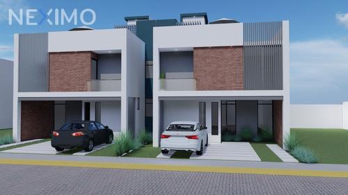 Imagen 1 de 8 de Casa En Venta En Residencial Reforma En Pachuca