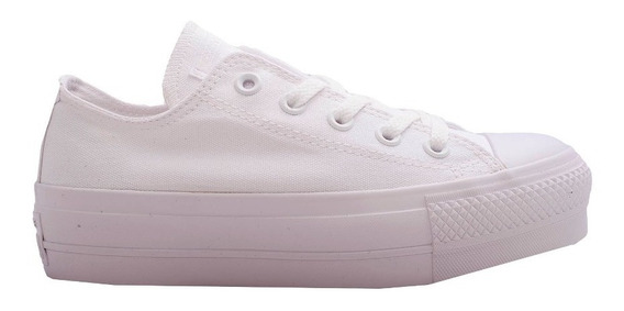 Zapatillas Converse Chuck Taylor All Star Platform -561064c-
