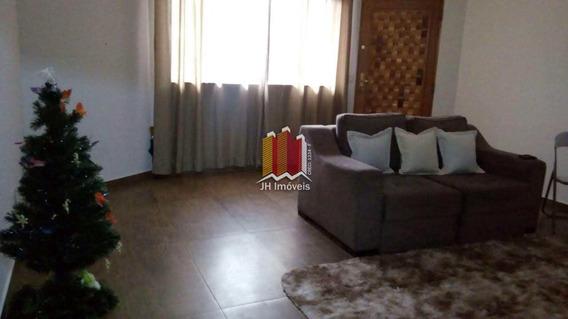 Sobrado Com 2 Dorms, Montanhão, São Bernardo Do Campo - R$ 555 Mil, Cod: 14 - V14