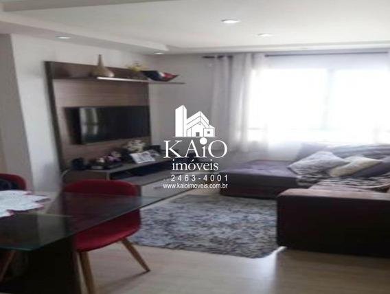 Apartamento No Unico Com 2 Dormitórios 1 Vaga, Ponte Grande - Ap1185