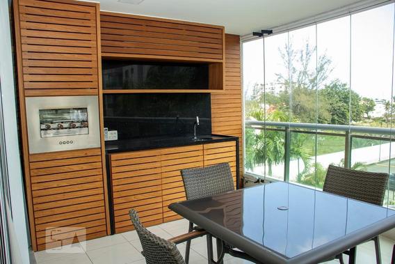 Apartamento Para Aluguel - Jardim Oceânico, 4 Quartos, 296 - 893020474
