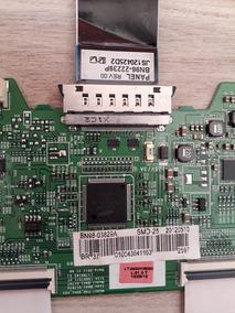 Placa Tcom Com Flat/ Samsung Un40eh5300