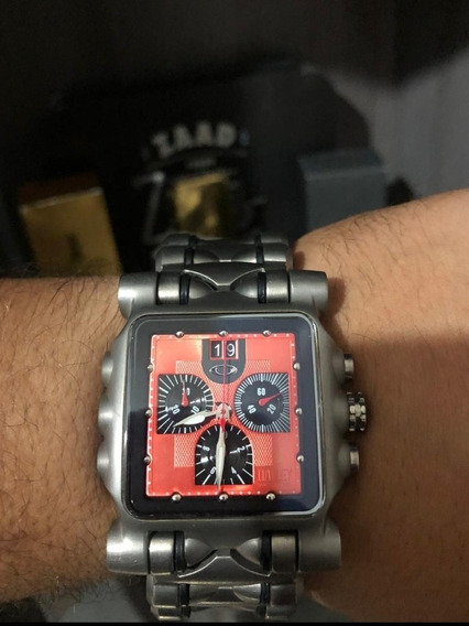 Relógio Minute