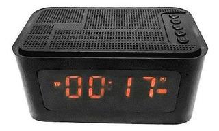 Parlante Bluetooth Reloj X-16