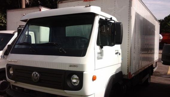 Volkswagen 9160 Delivery Advantech ( Transfiro Dívida )
