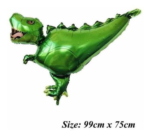 Globo Dinosaurios Gigante.