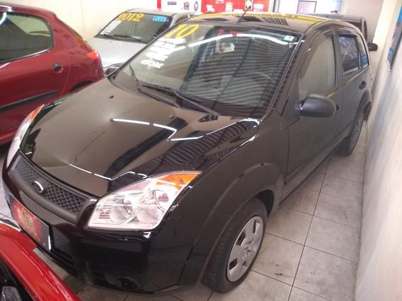 Ford Fiesta 1.0 Financiamento Com Score Baixo