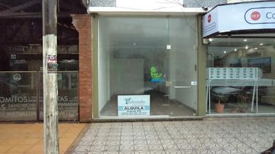 A Local 100- Chiozza 2844-san Bernardo