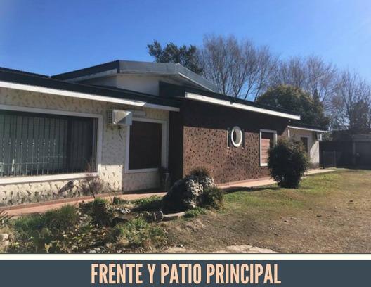 Alquiler / Venta Gran Casa Quinta 1/2 Hectárea Zona Norte