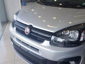 Fiat Uno Way 2018 Motor 1.3 99cv -r
