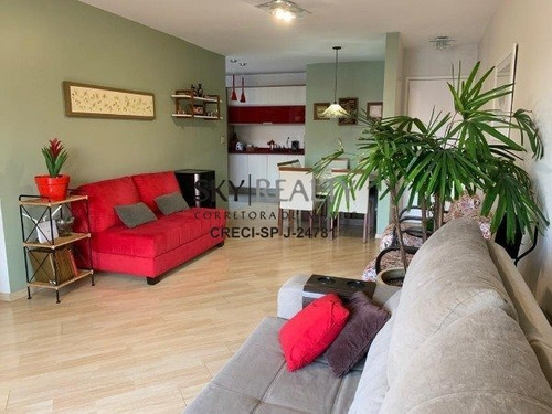 Apartamentos - Jardim Umuarama - Ref: 14451 - L-14451