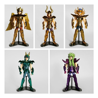 Saint Seiya Caballeros Del Zodíaco - Cloth Up