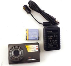 Camera Fotografica Kodak Eashare Modelo M1033 10 Mp A8749y
