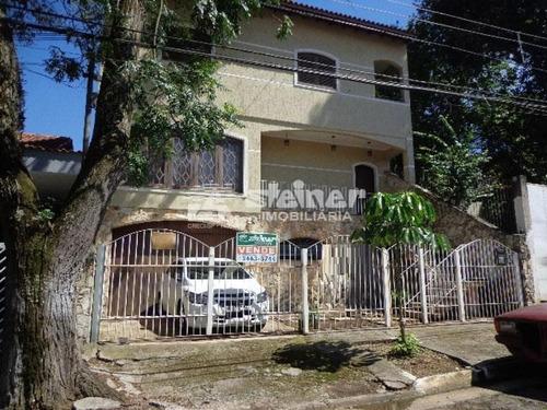 Imagem 1 de 23 de Venda Sobrado 5 Dormitórios Jardim Santa Mena Guarulhos R$ 1.500.000,00 - 36954v
