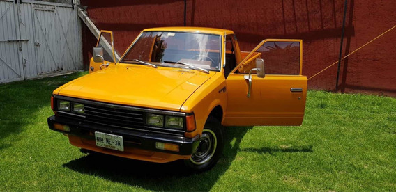 Nissan Pick-up Pickup Datsun 1985