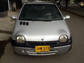 Twingo Renault Modelo 2007