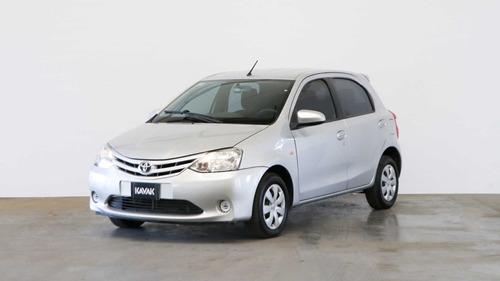 Toyota Etios 1.5 Xs - 148992 - C