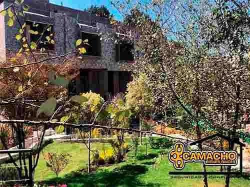Casas En Venta En Momoxpan, A 6 Minutos De La Udlap Opc-0127