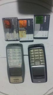 Lote Nokia 1100 Y 1112